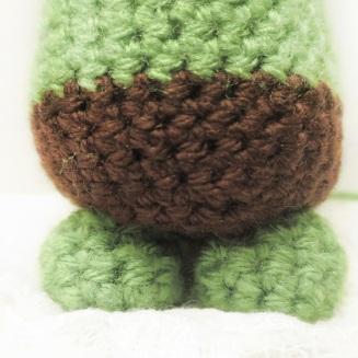 Frankee Steinee - free crochet pattern by DORIYUMI